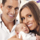 The Rancic Family/ LIFE&STYLE Magazine
