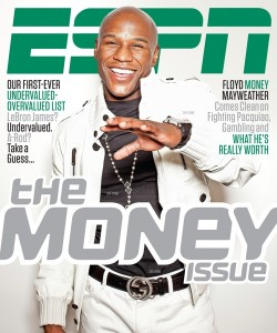 Floyd Money Maywhether