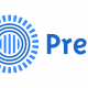 Prezi Presentations Logo: A new, creative form of presenting.